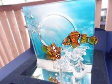 "Swarovski Crystal Scs Wonders Of The Sea "" Harmony "" in Color - 657120"
