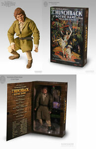 Hunchback Of Notre Dame sideshow 11 13/16in Lon Chaney Sixth Scale