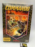 Commando (Atari 2600 / 7800 - Activision 1.988)  Brand New Boxed