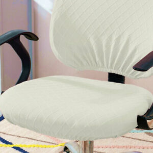 Universal Seat Cover Stretch Wedding Dining Room Party Chair Seat Cushion Covers