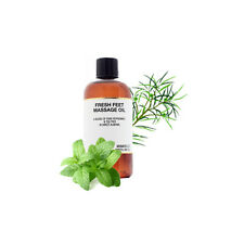 Amphora Aromatics - Fresh Feet Massage Oil 100 ml