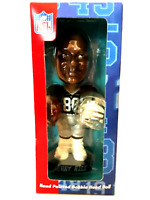 Jerry Rice Oakland Raiders Hall of Fame QB Bobblehead New in Box
