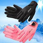Swim 1.5mm Neoprene Autumn Warm Coldproof Scuba Diving Snorkeling Gloves Size