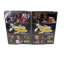 Burt Sugerman's The Midnight Special Flashback to 1973 and 1974 New 2 in Lot DVD