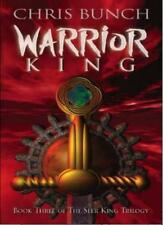 Warrior King (The Seer King Trilogy),Chris Bunch