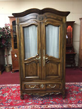 Century Furniture French Provincial Armoire - Delivery Available