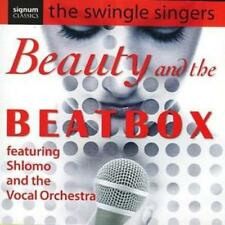 The Swingle Singers : Beauty and the Beat Box (Shlomo and the Vocal Orchestra)