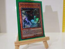 Yugioh Orica Malefic Supreme King Dragon zarc Holo dioses Custom