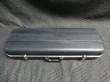 Case for Full Size 4/4 Violin by Eastman, w Double Bow Storage & Acc Compartment