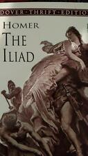 Homer The Iliad paperback in excellent condition