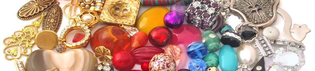Love Vintage Beads
