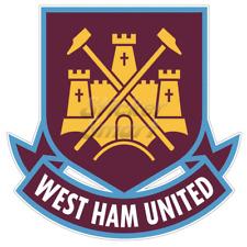 West Ham United Vinyl Car Sticker