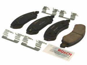For 2005, 2007 GMC Sierra 1500 Brake Pad Set Front Bosch 44318VP