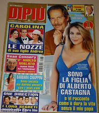 DIPIU' 2013/35=CAROLINA CASTAGNA=KEIRA KNIGHTLEY=ONE DIRECTION=BARBARA CHIAPPINI