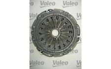 VALEO Kit de embrague 236mm 228,6mm CITROEN C3 C5 PEUGEOT 406 FIAT SCUDO 826701