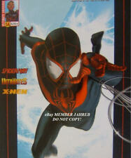 Ultimate Comics All-New Spider-Man #1 EURO VARIANT 2nd Miles Morales Select Foil
