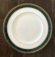 ROYAL DOULTON China BILTMORE H5189 Pattern Dinner Plate - 10-5/8""