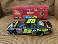 2002 Ford Taurus-Action 1/24-Ricky Rudd-Muppets-The Great Gonzo