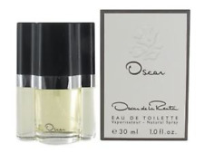 OSCAR de la Renta Women's Eau De Toilette Spray 1 oz 30 ml  MADE in FRANCE + BOX