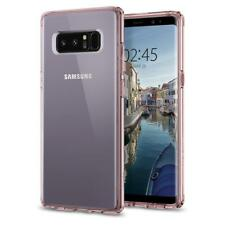 Spigen Galaxy Note 8 Case Ultra Hybrid Crystal Pink