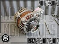 Genuine Used Alternator / Generator 30A - FG G6 G6E XR6 Parts - Remis Chop Shop