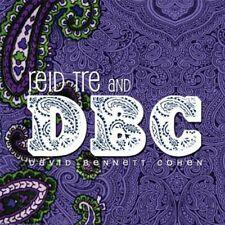 David Bennett Cohen, Reid Tre & Dbc - Reid Tre & DBC [New CD]