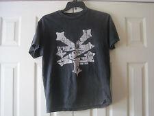 Zoo York Black T-shirt~Size M~LBDER