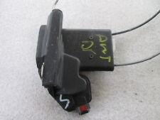 KIA SPORTAGE (2006/2008) 2.0 BENZ 104 KW 4WD G4GC GPL RECAMBIO CIERRE SERRAT