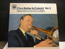 CHRIS BARBER In concert Vol 2 MAL 747