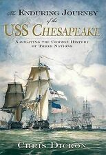 The Enduring Journey of the USS Chesapeake: Navigating the Common History of Thr