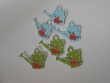 """CRAFT FOR OCCASIONS """"WATERING CAN"""" FOR CARDS AND CRAFTS"""