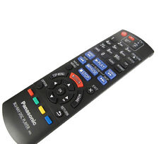 Panasonic N2QAYB000881 Genuine Remote Control For DMP-BDT130EB 3D Blu Ray Player