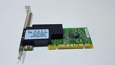 Conexant RD01-D850 56K Modem Card Standard Profile Bracket 10-7263-051607