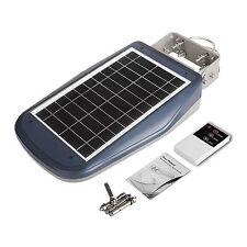 Solar Garden Lamp Led Yard Light Road lamp Motion Sensor Wide Angle Lighting