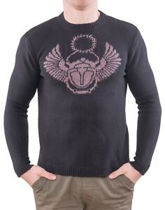 Frankie Morello Men's Sweater Size M