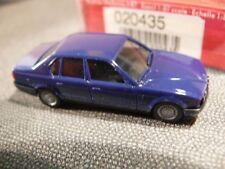 1/87 Herpa BMW 725i Limousine blau 020435