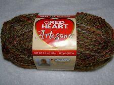 Red Heart Artesano Yarn - Exotic #4375 - FREE SHIPPING