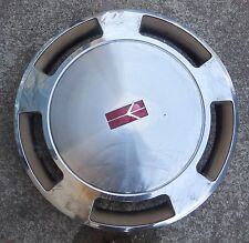"14"" 1985-1989 Oldsmobile Cutlass Eighty Eight Ninety Eight 5 Spoke Hubcap"