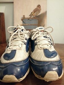 Nike Air Max 98 X Supreme Navy, Size 9 UK, AS SEEN