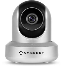 Amcrest HDSeries 720P Wi-Fi IP Security Surveillance Camera System IPM-721S