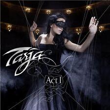 TARJA - ACT 1 3 VINYL LP NEW+