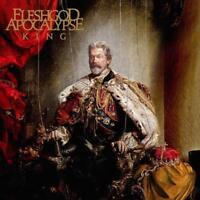 FLESHGOD APOCALYPSE-KING-JAPAN CD F56