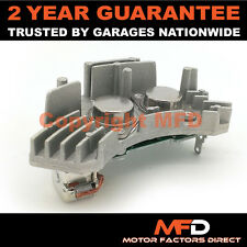 CITROEN XSARA 2.0 HDI 110 DIESEL (2001-2004) HEATER BLOWER MOTOR FAN RESISTOR