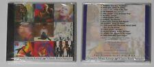 Blondie, Billy Idol, Jethro Tull, Pat Benatar, Bob Seger - sealed U.S. promo cd