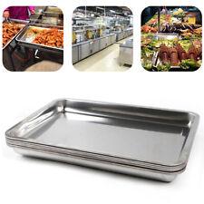Kitchenware Full Size 24 Deepanti Jam Stainless Steam Tablehotel Pan6 Pack