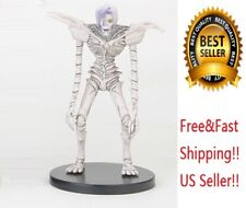 Japanese Anime Death Note Anime Shinigami Rem PVC Figure Toy Statue 14 cm