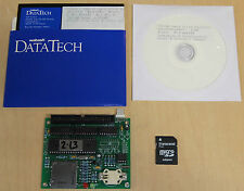 FreHD Hard Drive SD card emulator for Tandy Radio Shack TRS-80 Model III 4 4P 4D