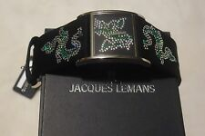 Jacques Lemans La Passion Venice 1-1468 WATCH WITH CHRYSTALS  NEW