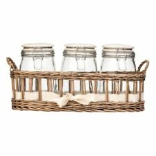 Premier Housewares Country Kitchen Sugar Canisters