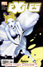 EXILES (2001 Series)  (MARVEL) #36 Very Fine Comics Book